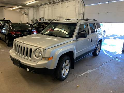 2011 Jeep Patriot for sale at The Car Buying Center in St Louis Park MN