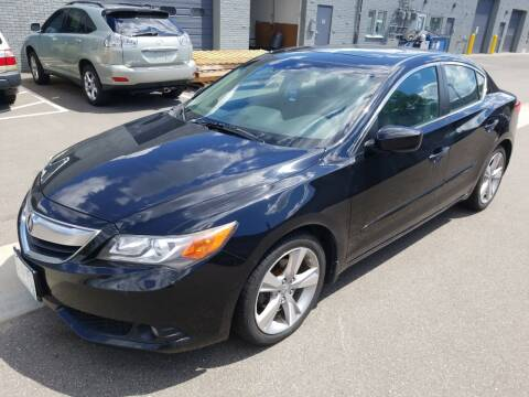 2013 Acura ILX for sale at The Car Buying Center in St Louis Park MN