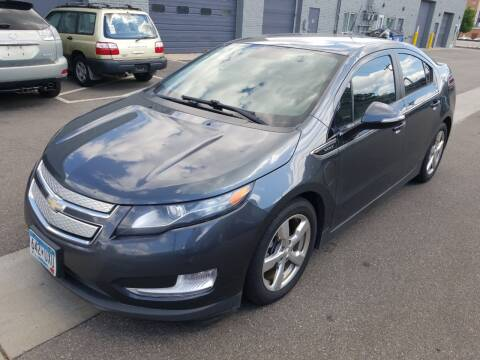 2013 Chevrolet Volt for sale at The Car Buying Center in St Louis Park MN
