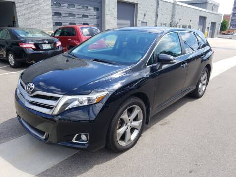 2013 Toyota Venza for sale at The Car Buying Center in St Louis Park MN
