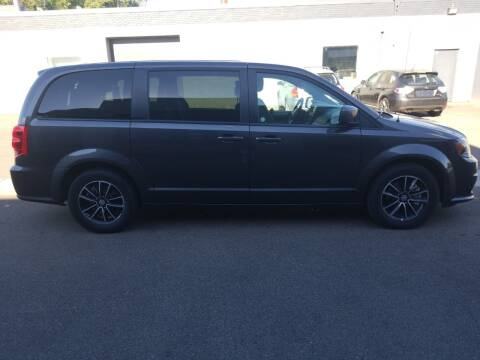 2019 Dodge Grand Caravan for sale at The Car Buying Center in St Louis Park MN