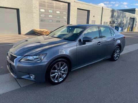 2013 Lexus GS 350 for sale at The Car Buying Center in St Louis Park MN