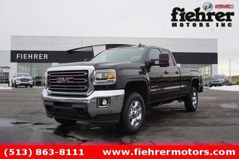 2019 GMC Sierra 2500HD for sale in Hamilton, OH