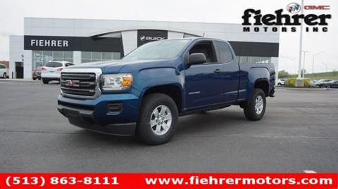 2019 GMC Canyon for sale in Hamilton, OH