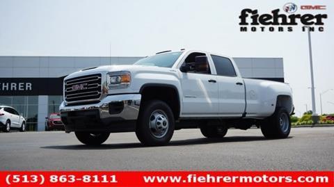 2019 GMC Sierra 3500HD for sale in Hamilton, OH