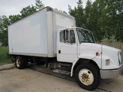 1997 Freightliner FL70 for sale in Cleveland, OH