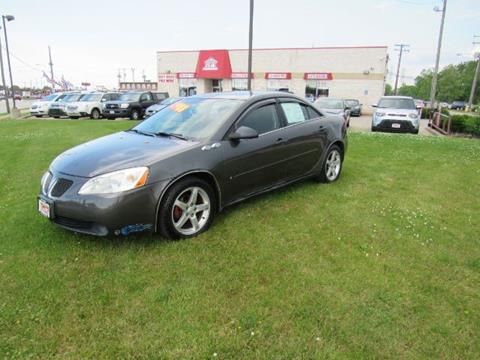 2007 Pontiac G6 for sale in Cleveland, OH
