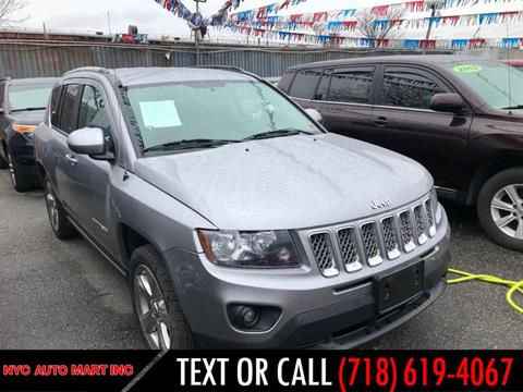 2014 Jeep Compass for sale in Brooklyn, NY
