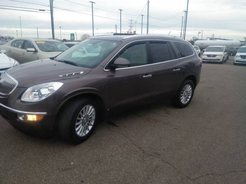inventory buick tempo group cars enclave auto sale chicago for cxl used