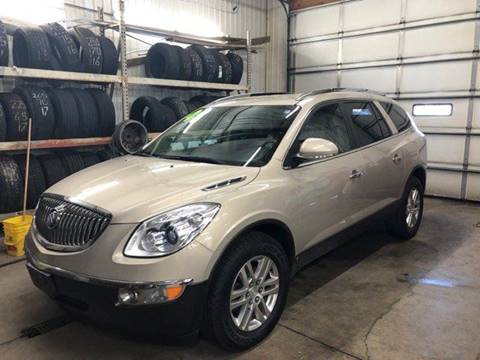 mt sale mi clemens in cxl crossover buick auto for veh awd enclave