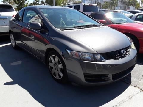 Honda Civic For Sale In Melbourne Fl Melbourne Autoplex