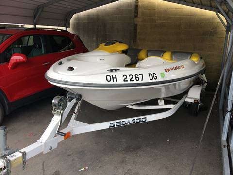 Boats Watercraft For Sale In Ohio