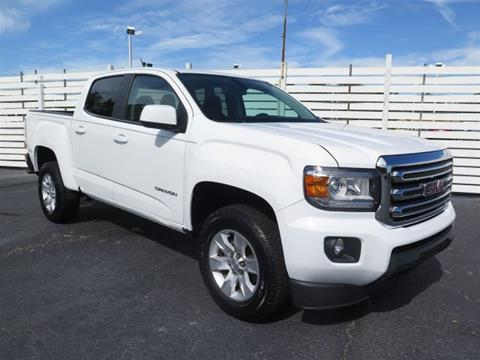 2016 GMC Canyon for sale in Gainesville, GA
