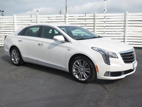 2019 Cadillac XTS for sale in Gainesville, GA