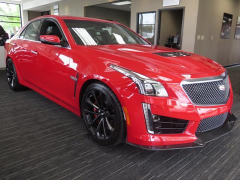 2019 Cadillac CTS-V for sale in Gainesville, GA