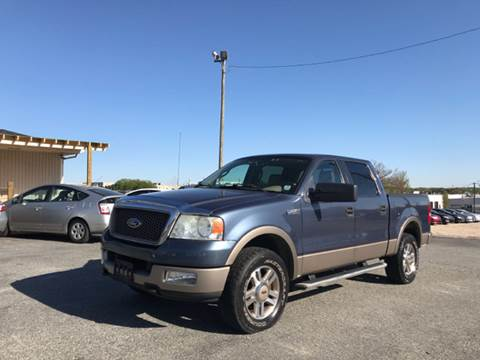 2005 ford f 150 for sale in north carolina