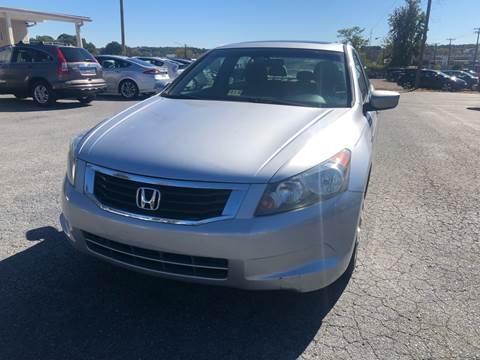 2008 Honda Accord for sale in Greensboro, NC