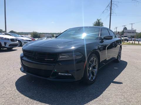 2015 Dodge Charger for sale in Greensboro, NC