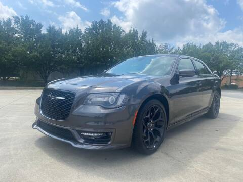 2020 Chrysler 300 for sale at Triple A's Motors in Greensboro NC
