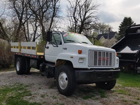 1990 GMC C7500 for sale in Peotone, IL