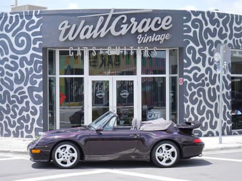 1997 Porsche 911 for sale in Miami, FL