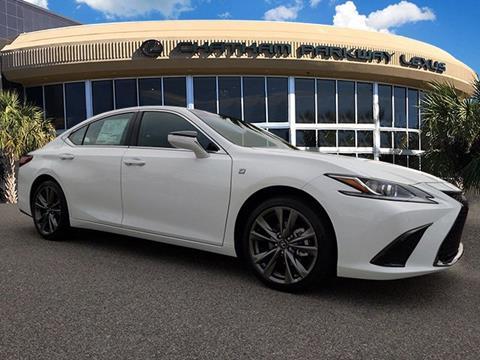 2020 Lexus ES 350 for sale in Savannah, GA