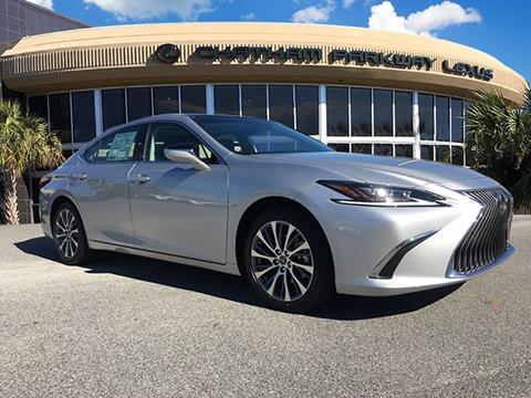 2019 Lexus ES 350 for sale in Savannah, GA