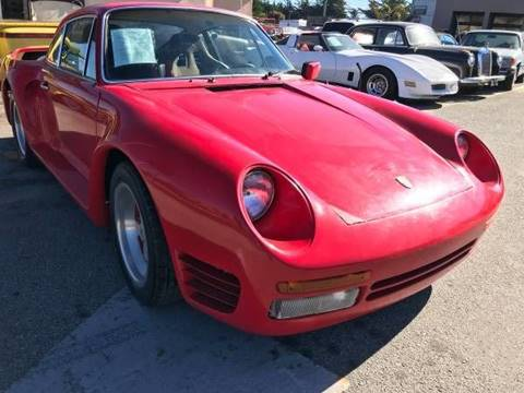 1977 Porsche 911 for sale in Monterey, CA