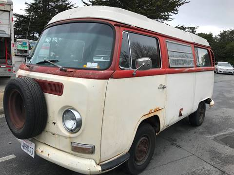 cff5c8da1b Used 1970 Volkswagen Bus For Sale in Olympia