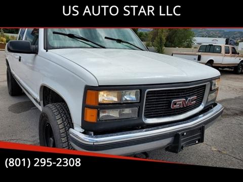 1998 GMC Sierra 1500 for sale in North Salt Lake, UT