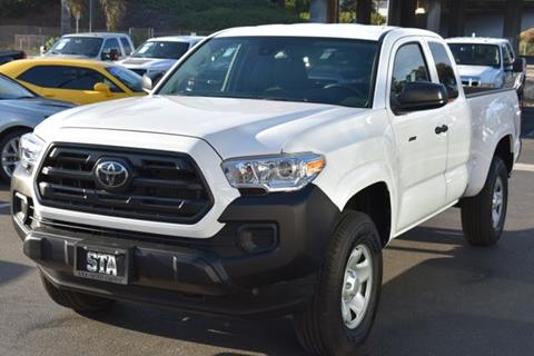 2019 Toyota Tacoma for sale in Ventura, CA