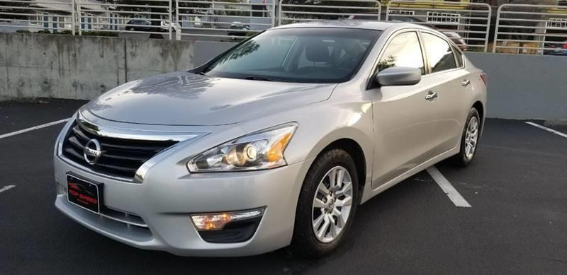 2013 Nissan Altima 2.5 S 4dr Sedan - Newark CA