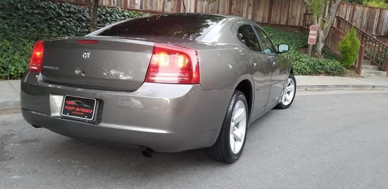 2008 Dodge Charger XLT - Newark CA