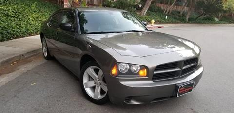 2008 Dodge Charger for sale at Top Speed Auto Sales in Fremont CA