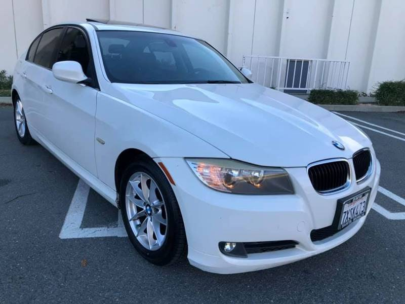 2010 BMW 3 Series 328i 4dr Sedan SULEV - Newark CA