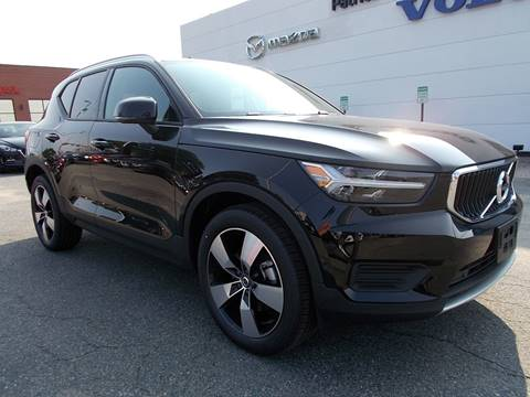 2019 Volvo XC40 for sale in Leicester, MA