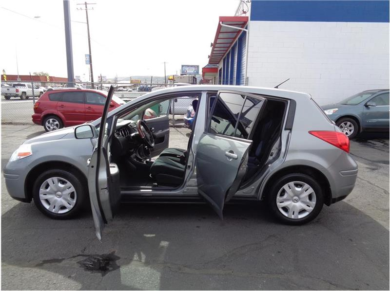 Superb 2011 Nissan Versa For Sale At Drive A Car In Union Gap WA