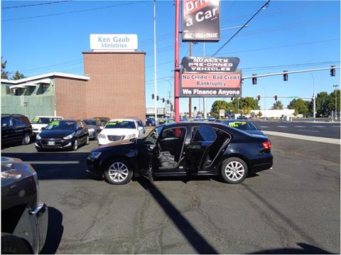 2014 Volkswagen Jetta for sale in Union Gap, WA