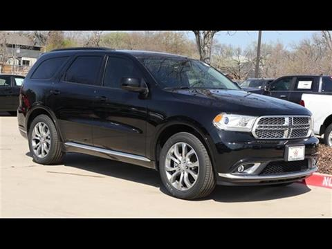 dodge srt durango utility awd sport humble inventory new in texan