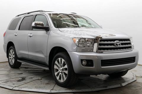 2016 Toyota Sequoia for sale in Philadelphia, PA