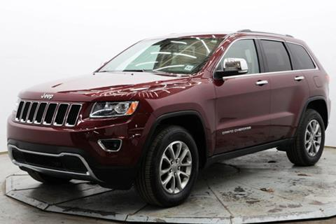 2016 Jeep Grand Cherokee for sale in Philadelphia, PA