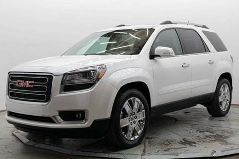 2017 GMC Acadia Limited for sale in Philadelphia, PA