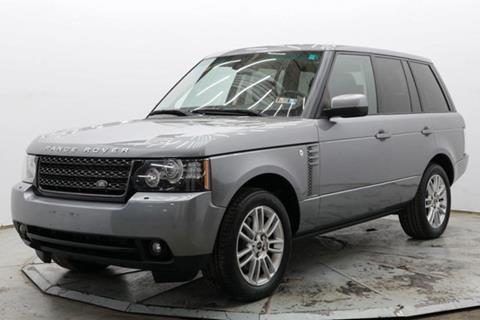 2012 Land Rover Range Rover for sale in Philadelphia, PA