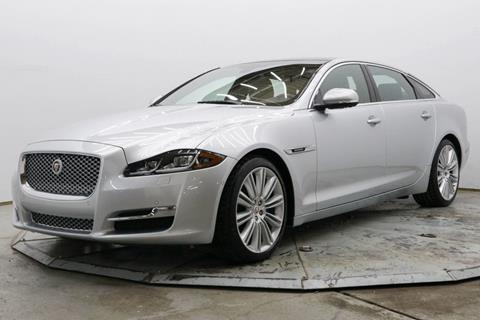 2016 Jaguar XJL for sale in Philadelphia, PA