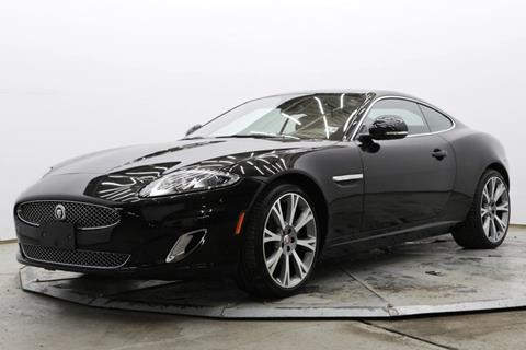 2015 Jaguar XK for sale in Philadelphia, PA