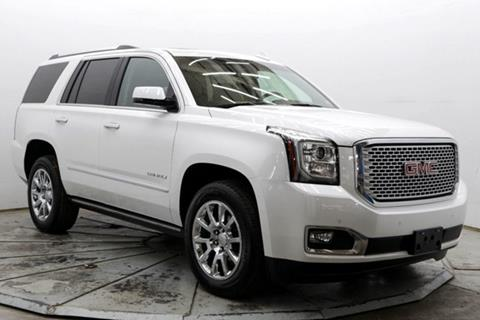 2017 GMC Yukon for sale in Philadelphia, PA