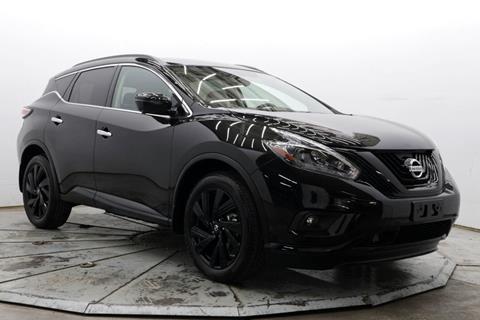 2018 Nissan Murano for sale in Philadelphia, PA