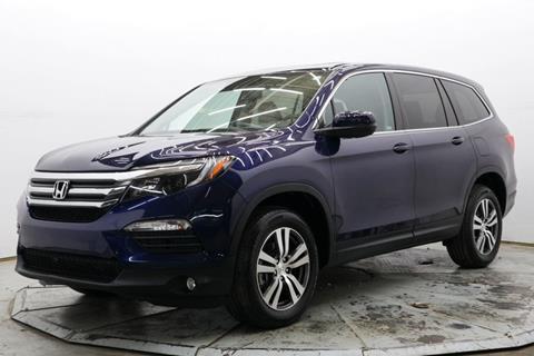 2018 Honda Pilot for sale in Philadelphia, PA