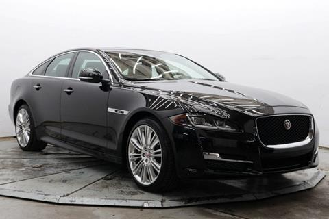 2017 Jaguar XJ for sale in Philadelphia, PA
