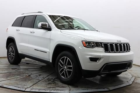 2017 Jeep Grand Cherokee For Sale In Philadelphia Pa